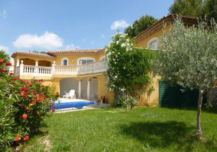 A vendre Villa Castelnau De Guers | Réf 34457996 - Saint andré immobilier
