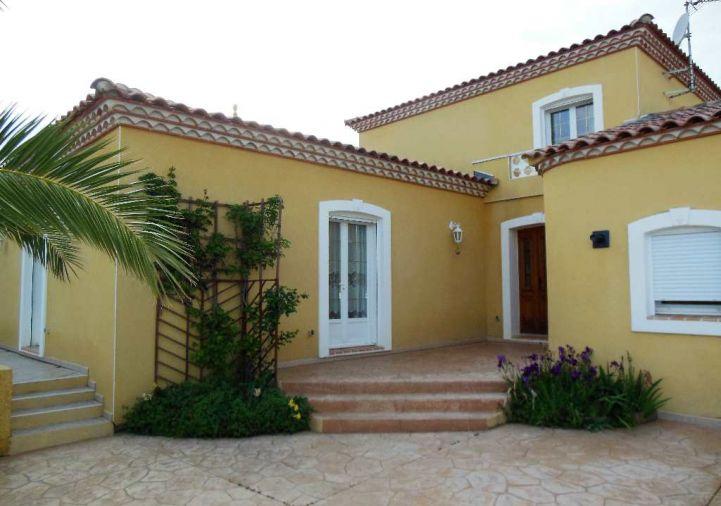 A vendre Balaruc Les Bains 34458155 Abri immobilier fabrègues