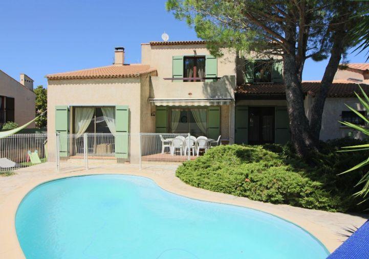 A vendre Balaruc Les Bains 34458190 Abri immobilier fabrègues