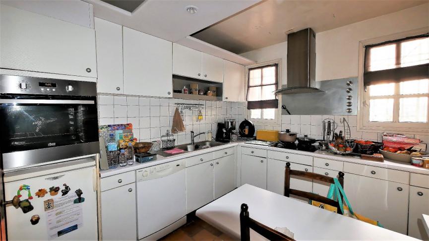 A vendre Poussan 34458206 L'immobilière frontignan