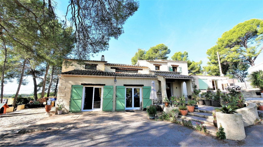 A vendre Poussan 34458206 Abri immobilier fabrègues