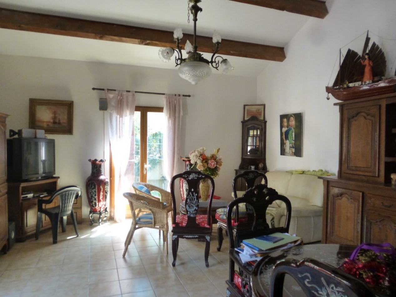 A vendre Balaruc Les Bains 34458225 Agence du levant