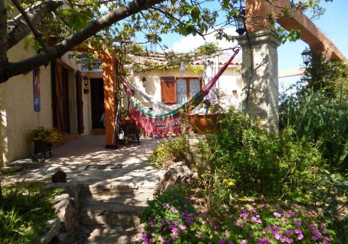 A vendre Maison Balaruc Les Bains | Réf 34458225 - Agence amarine