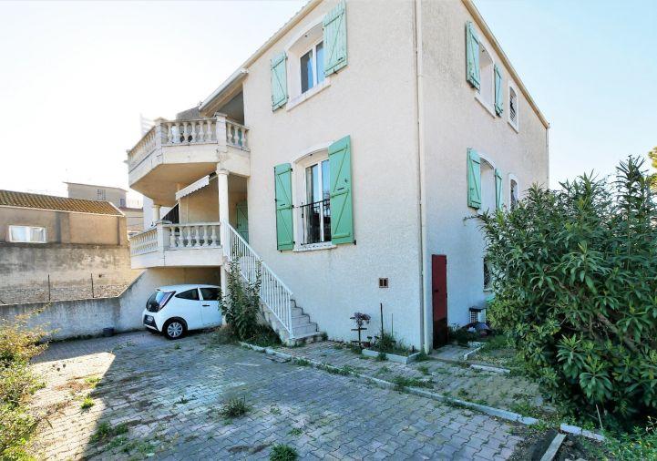 A vendre Frontignan 34458263 Agence banegas