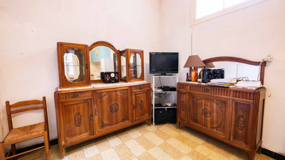 A vendre Sete 34458290 Agence couturier