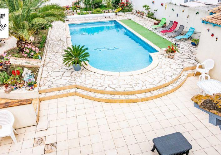 A vendre Balaruc Les Bains 34458294 Team méditerranée