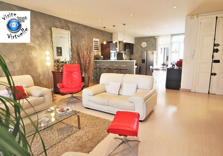A vendre Appartement Sete | R�f 34458297 - Agence couturier