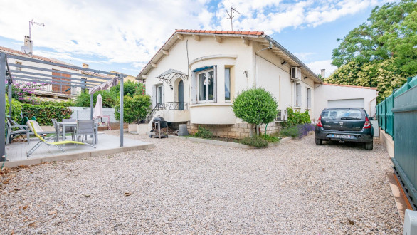 A vendre Frontignan 34458298 Agence couturier