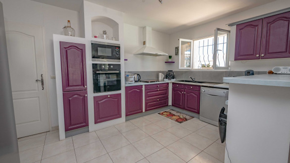 A vendre Frontignan 34458303 Agence couturier