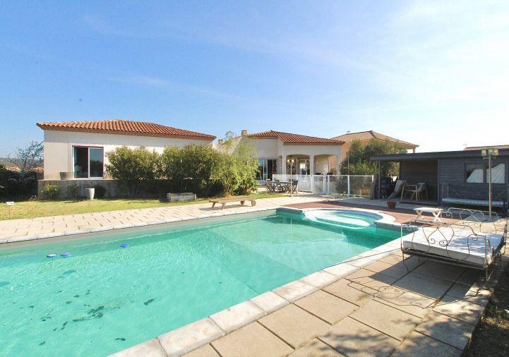 A vendre Maison Frontignan | R�f 34458320 - Open immobilier