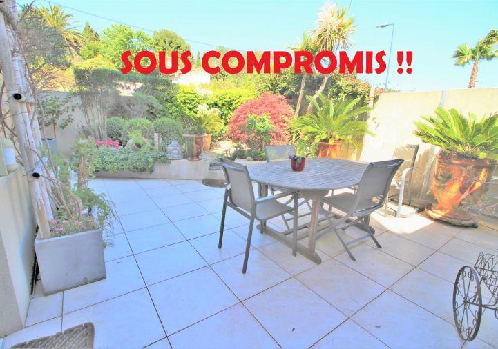 A vendre Appartement Sete   R�f 34458323 - Agence couturier
