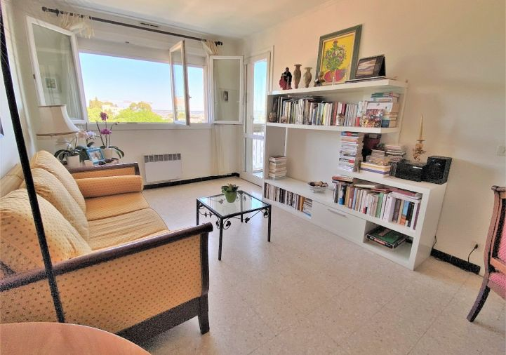 A vendre Appartement Sete   R�f 34458324 - Open immobilier