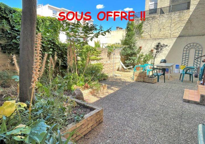 A vendre Maison Sete | R�f 34458326 - Agence couturier