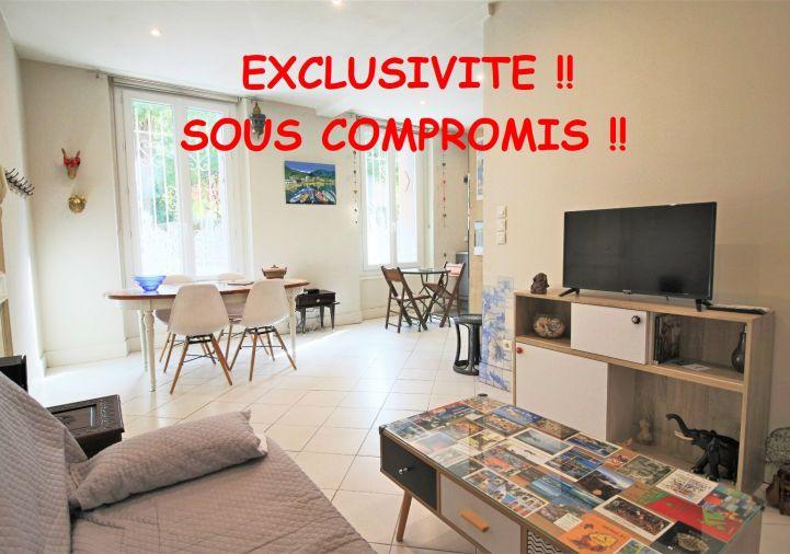 A vendre Appartement Sete | R�f 34458328 - Agence banegas