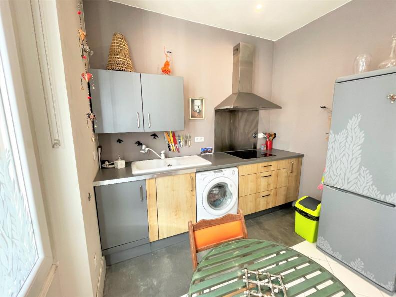 A vendre  Sete | Réf 34458328 - Open immobilier
