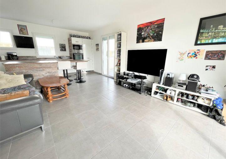 A vendre Appartement Frontignan   Réf 34458329 - Abri immobilier
