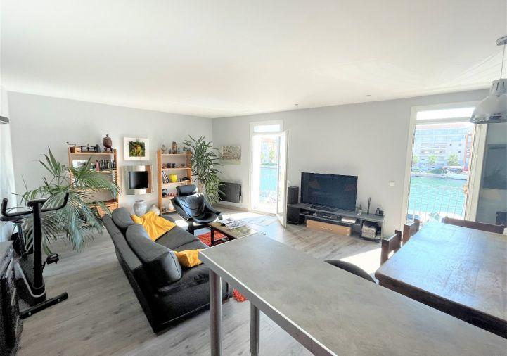 A vendre Appartement Sete | R�f 34458330 - Agence banegas
