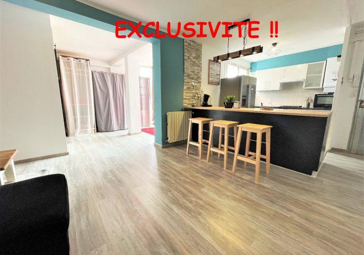 A vendre Appartement Sete | R�f 34458332 - Open immobilier