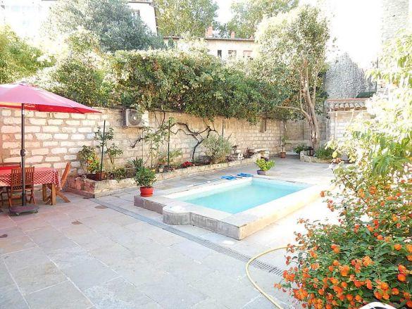 Appartement En Rez De Jardin En Vente Montpellier Rf