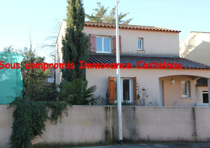 A vendre Montpellier 3446219082 Immovance