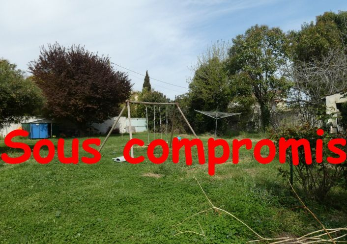 A vendre Montpellier 3446220220 Immovance