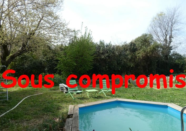 A vendre Montpellier 3446220233 Immovance