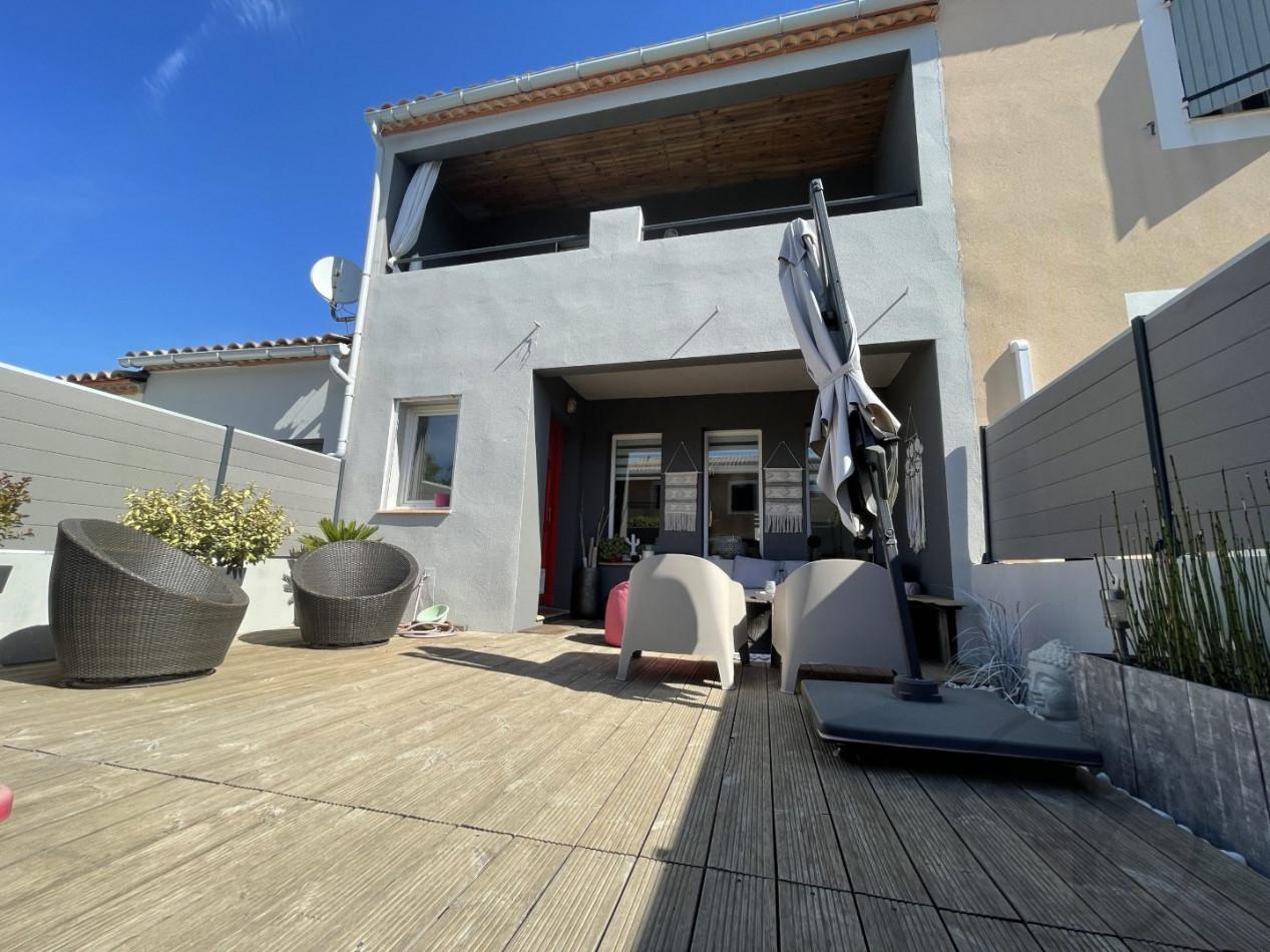 A vendre  Montpellier   Réf 3446236446 - Efka port marianne