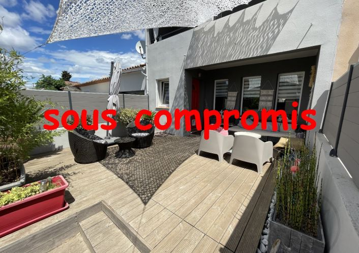 A vendre Maison Montpellier | R�f 3446236446 - Efka port marianne