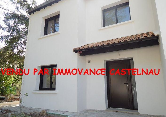 A vendre Castelnau Le Lez 344623767 Immovance