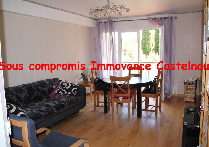 A vendre Montpellier 344624899 Immovance