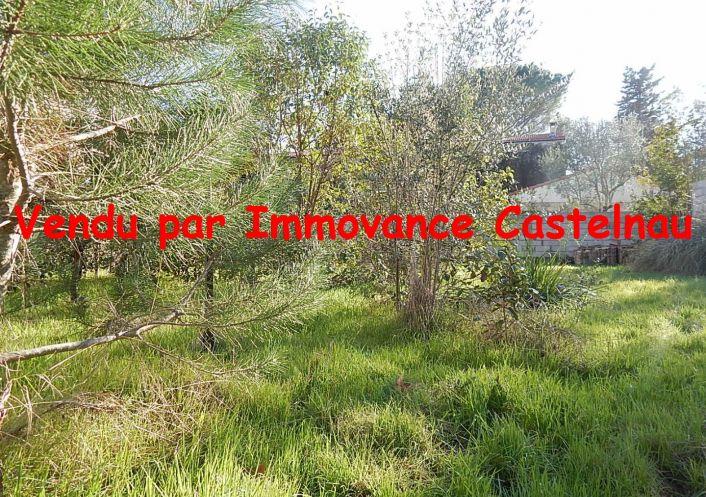 A vendre Castelnau Le Lez 344625815 Immovance