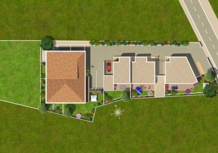A vendre Castelnau Le Lez 344625824 Immovance