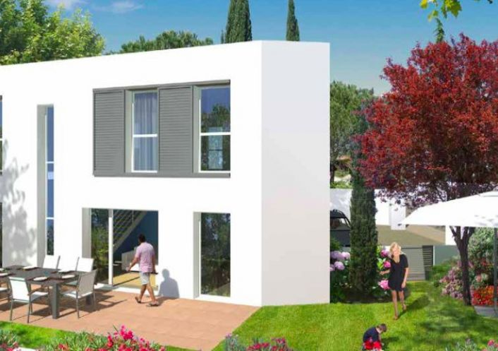 A vendre Castelnau Le Lez 344625826 Immovance
