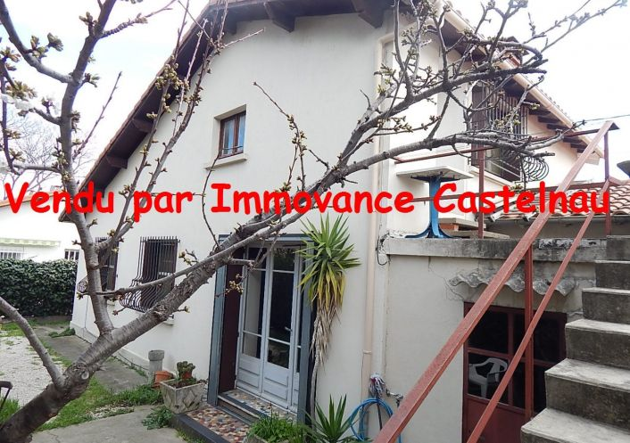 A vendre Montpellier 344625875 Immovance