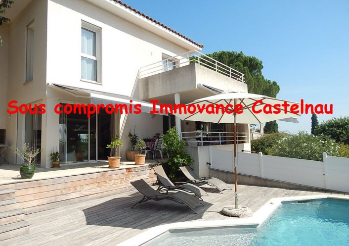 For sale Castelnau Le Lez 344627231 Immovance