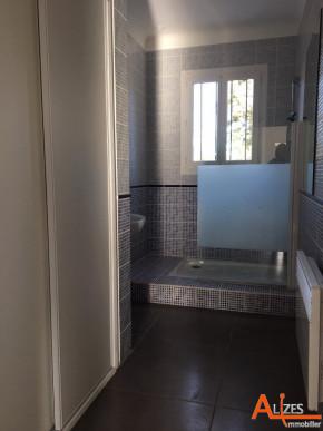 A louer Balaruc Les Bains 34464219 Alizes immobilier