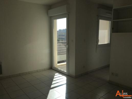 A louer Sete 34464220 Alizes immobilier
