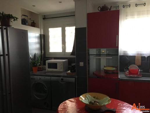 A vendre La Peyrade 34464224 Alizes immobilier