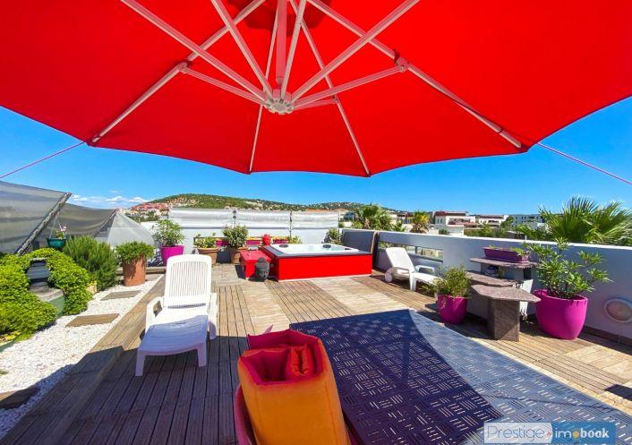 A vendre Villa d'architecte Sete | R�f 344672139 - Albert honig