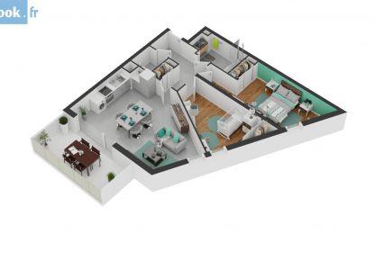 A vendre Balaruc Les Bains 344673073 Adaptimmobilier.com