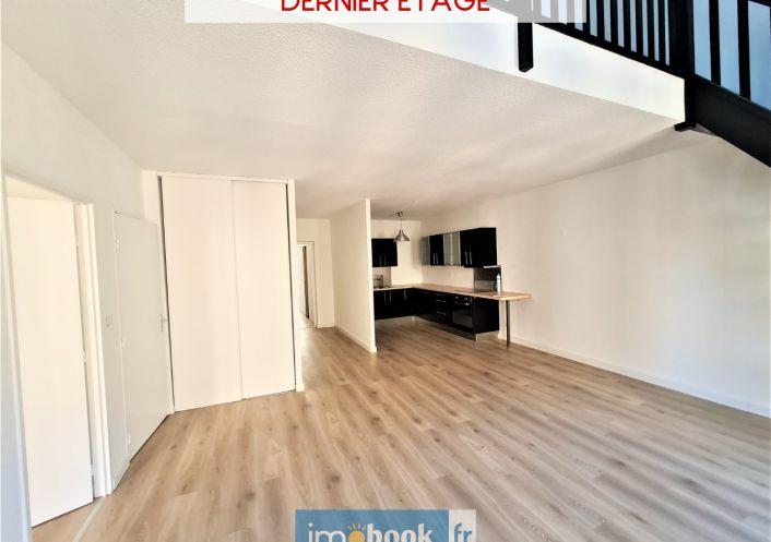 A vendre Duplex Sete | R�f 344673239 - Albert honig