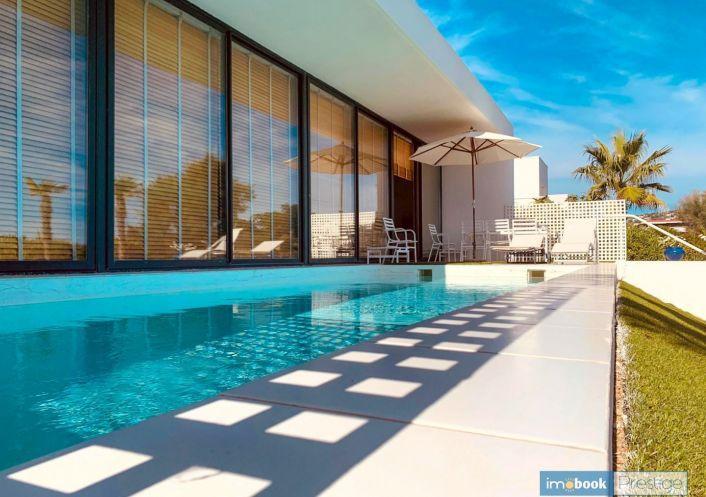 A vendre Villa d'architecte Sete | R�f 344673286 - Albert honig