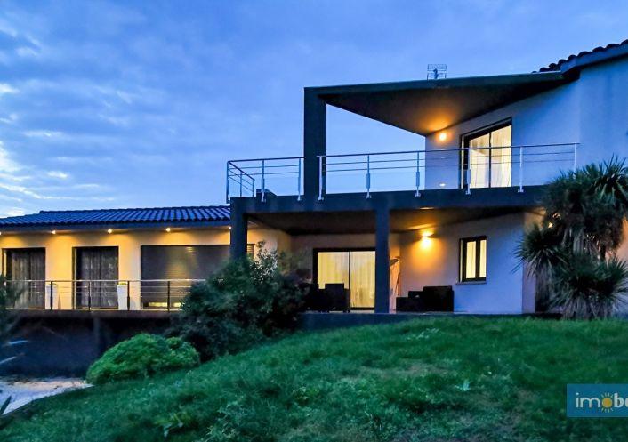 A vendre Maison contemporaine Balaruc Les Bains   R�f 344673511 - Albert honig