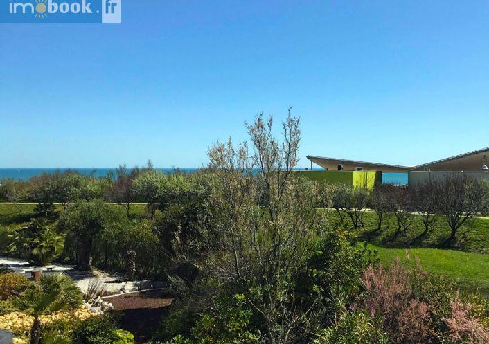 A vendre Villa d'architecte Sete   R�f 34467537 - Albert honig