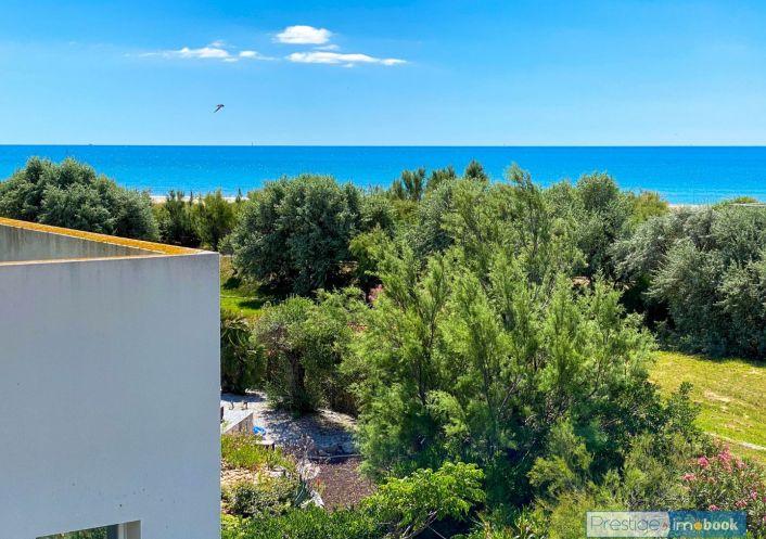A vendre Villa d'architecte Sete | R�f 34467537 - Albert honig