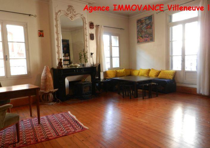 A vendre Villeneuve Les Maguelone 3447319067 Immovance