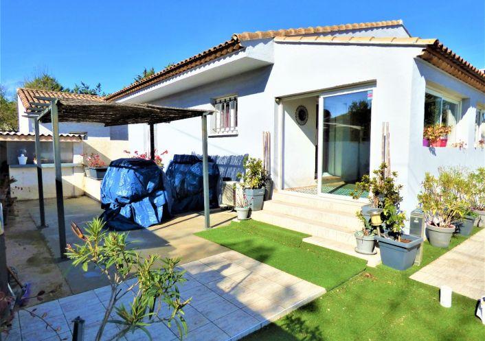 A vendre Villeneuve Les Maguelone 3447320593 Immovance