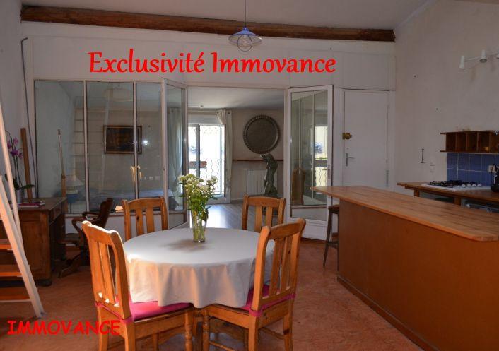 A vendre Villeneuve Les Maguelone 3447323227 Immovance