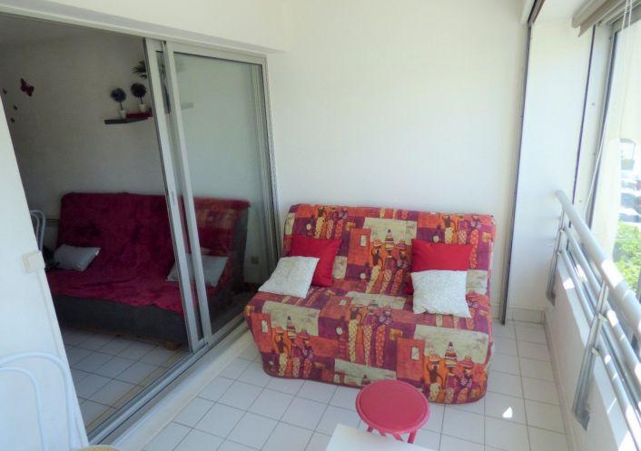 A vendre La Grande Motte 3447324138 Immovance