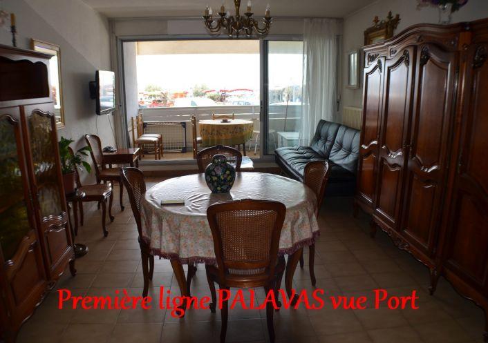 A vendre Palavas Les Flots 3447324174 Immovance